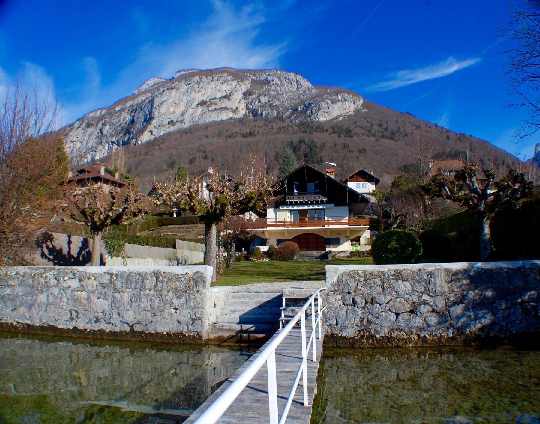 Location maison lac annecy week end ventana blog - Location maison avec piscine annecy ...