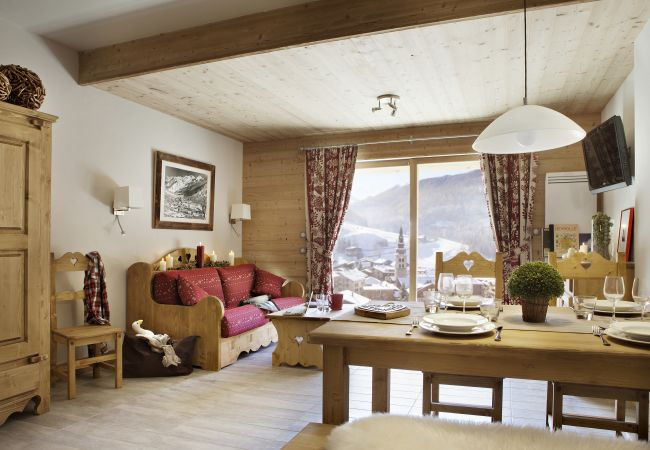 La Clusaz - Apartment