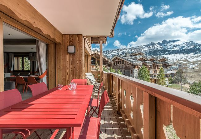 Courchevel - Apartment