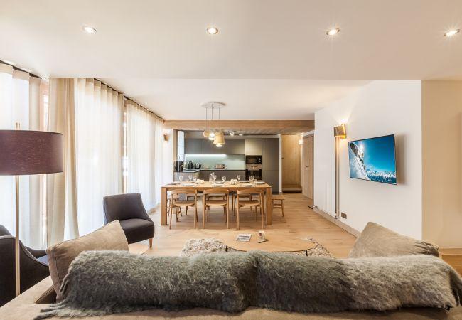 Méribel - Apartment