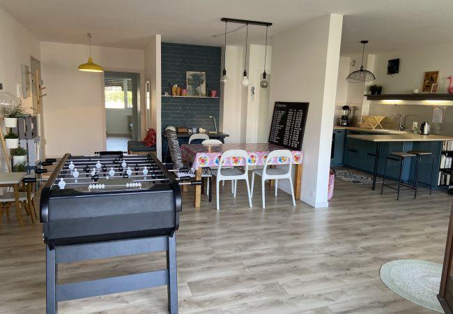 Annecy-le-Vieux - Apartment