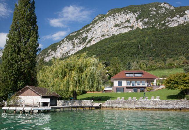 Veyrier-du-Lac - Villa