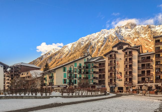 Chamonix-Mont-Blanc - Studio