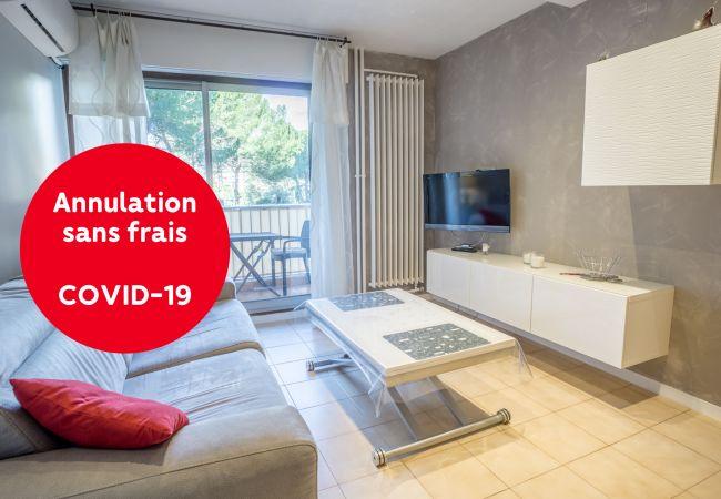 Mandelieu-la-Napoule - Appartement