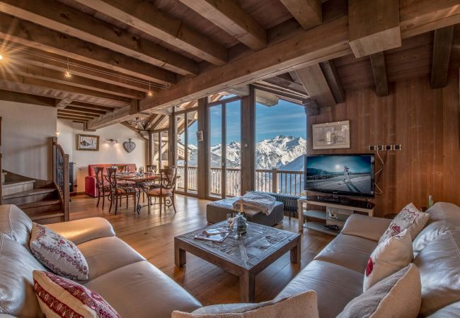 Courchevel - Appartement
