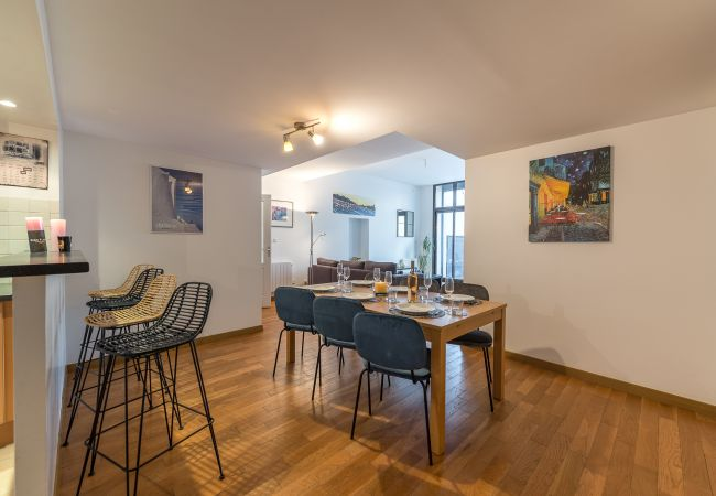 Duingt - Appartement