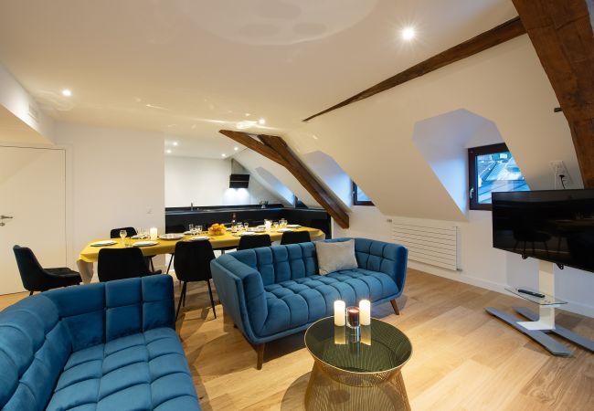 Annecy - Appartement